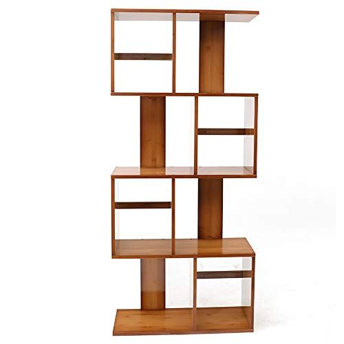 Lsx Modern Minimalist Floor Standing Bookshelf Can Be Freely Combined With Creative Book Bookshelves In Living Room Minimalist Bookshelves Creative Bookshelves