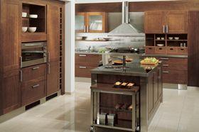 Muebles de cocina Johnson - Legno