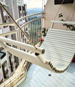 DIY PVC Hammock – Your Projects@OBN
