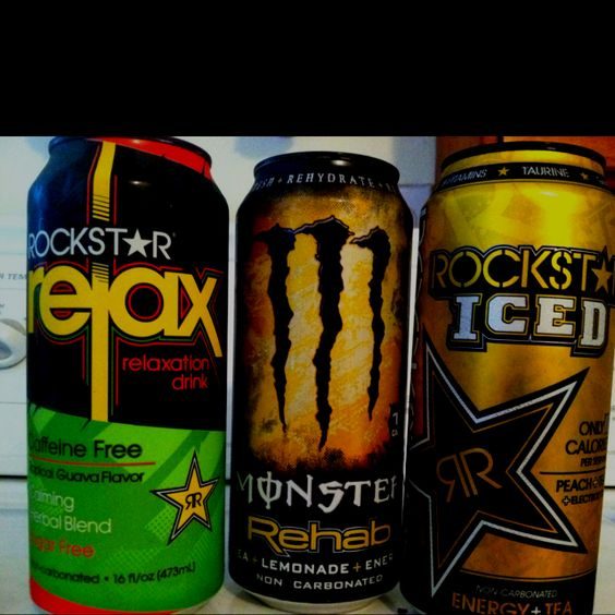 I love cool cans