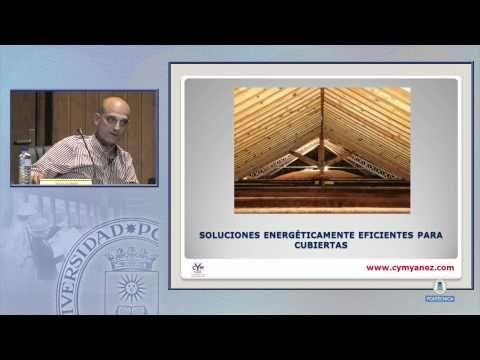 Rehabilitación de cubiertas en edificios protegidos. II Encuentro-edificación (9/18)