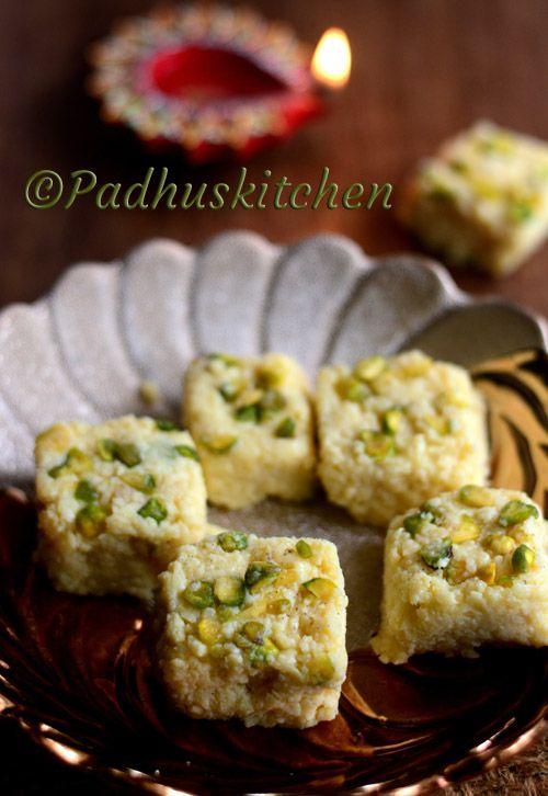 Instant Kalakand Recipe Kalakand Recipe Sweet Dishes Recipes Food Recipes