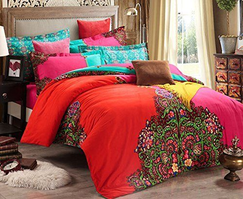 Modern home duvet covers