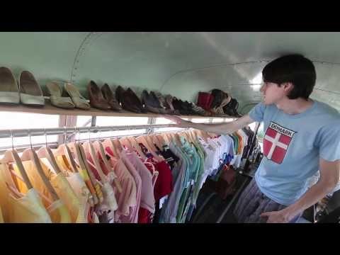 The Vintage Mobile - Dallas, TX