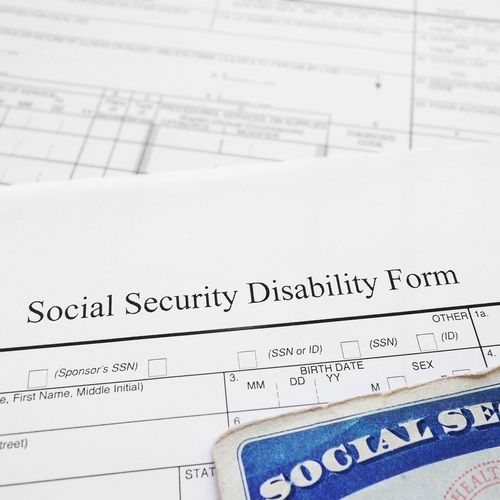 Are you suffering from a serious illness, injury, or disability that - disability form