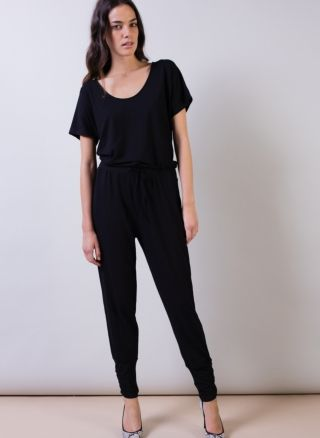 Elisa Jersey Jumpsuit | Shops, Dresses and Jumpsuits