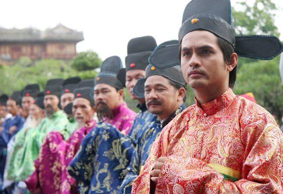 Phim Minh Tâm Kỳ Án   HTV9