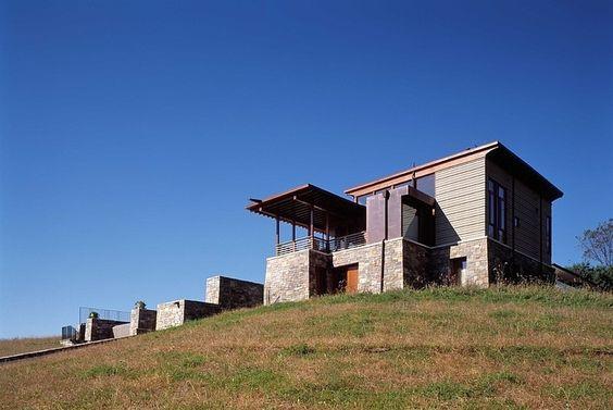 Lookout House by Ike Kligerman Barkley