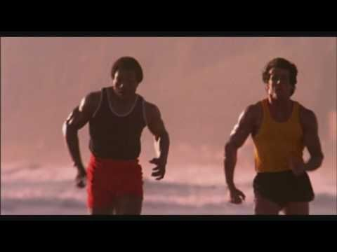 Rocky Balboa - Getting strong now - HD 720p - YouTube