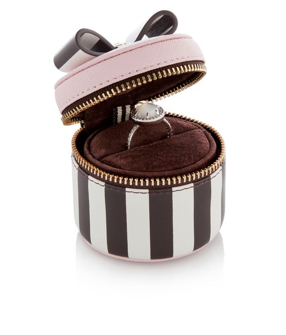Mini Ring Box | Best Sellers | Henri Bendel