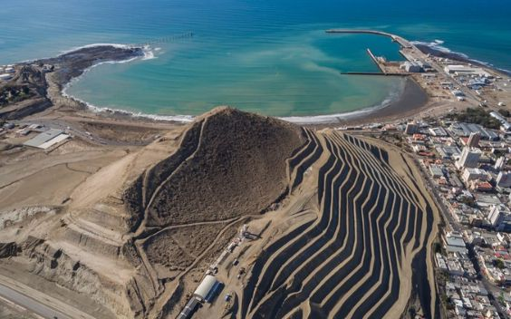 Exploring Comodoro Rivadavia is a great way to start discovering the Patagonia