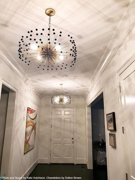 Outstanding Hallway Decor