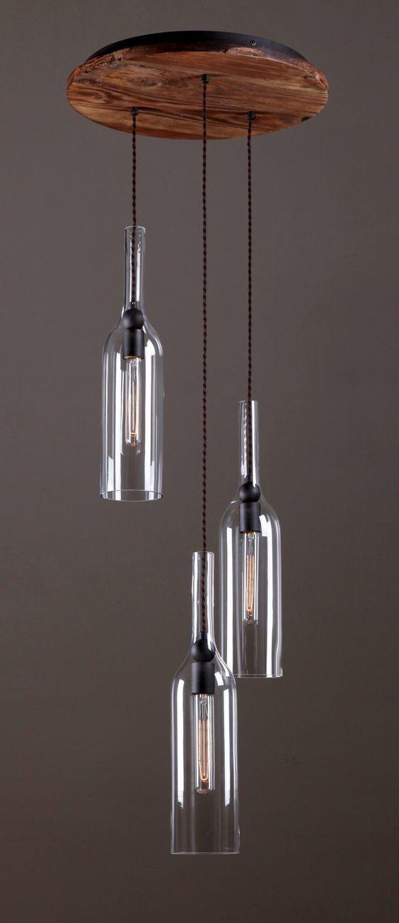 NAPA triple pendant light by www.reclamation.co