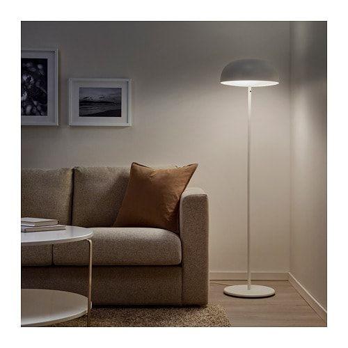 Ikea Us Furniture And Home Furnishings In 2020 White Floor Lamp Ikea Floor Lamp Floor Lamp