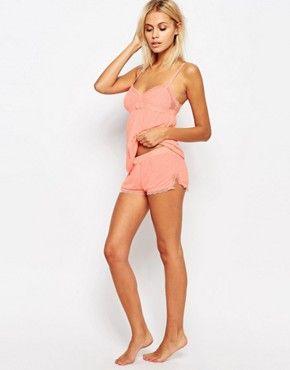 Undiz New Pascaliz Pyjama Short