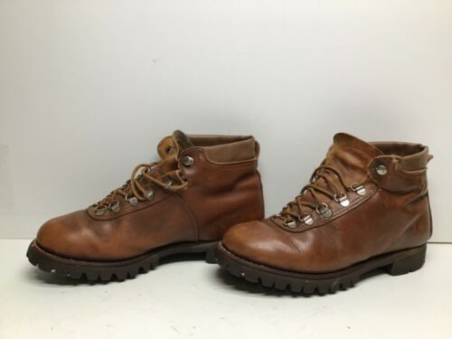 mens hiking boots size 6
