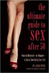 "There's an old saying that ""luck favors the prepared."" It means that if you want to be ready to take advantage of the opportunities of that random chance offers, it helps to have things set up in advance. That kept coming to mind when I read The Ultimate Guide to Sex After Fifty: How to …"