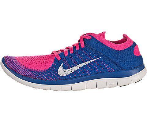 Nike Free Flyknit 4.0 Women's laufen Shoes - FA14 - http://on-line-kaufen.de/nike/38-5-eu-nike-free-flyknit-4-0-w-laufschuhe-damen-4