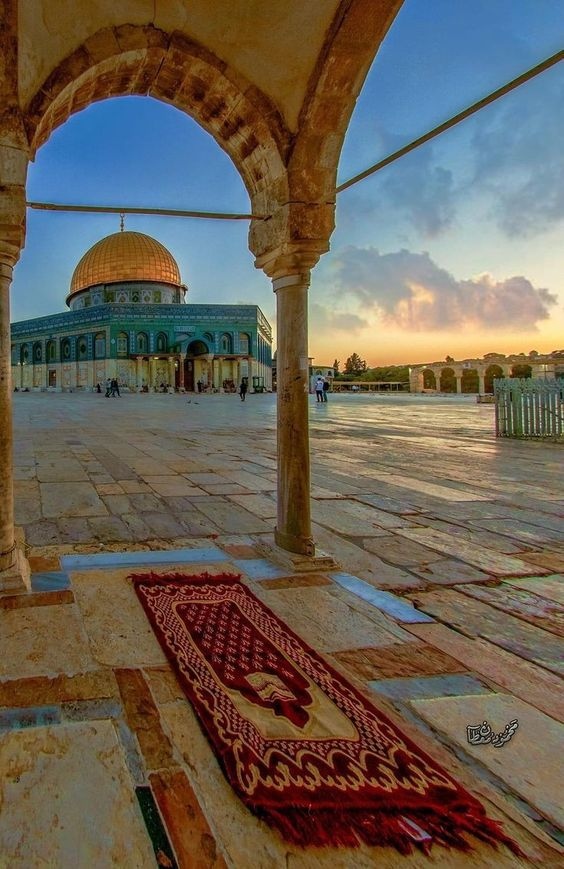 Pin By Ishac Isaac On Masjid Alaqsa Mosque Art Beautiful Mosques Islamic Pictures