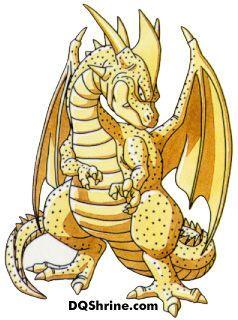 グレイトドラゴン