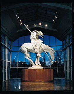 National Cowboy & Western Heritage Museum, Oklahoma City