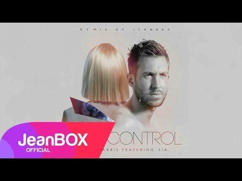 Calvin Harris ft. Sia - Wild control (2016) | Audio, Lyrics, Remix ...