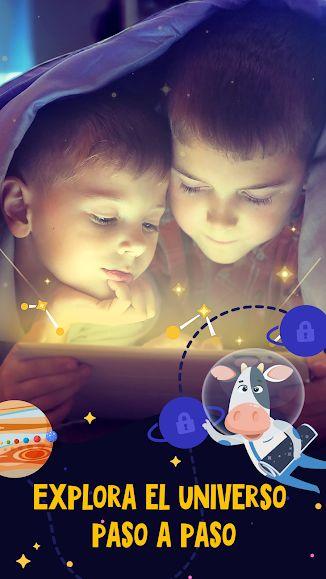 Star Walk: Astronomía para Niños 💫 Mapa Estelar - Aplicaciones en Google Play