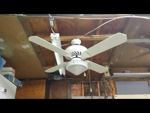 Casablanca Ventura Ll Ceiling Fan Youtube Ceiling Fan Ceiling Fan