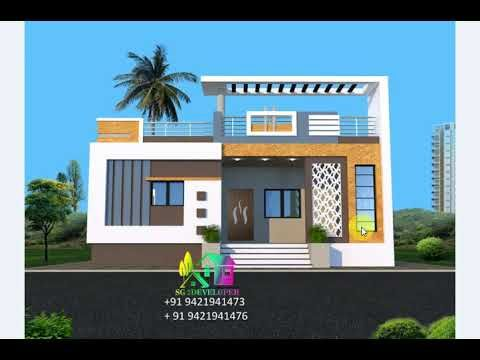 Top Best Latest House Design In India 2021 Modern House Design India Desain Rumah Desa Desain Rumah Kecil Desain Rumah Modern
