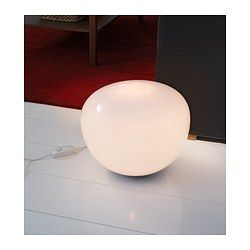 Tjusig pat re pour porte mur blanc shelves nice and for Ikea orb light