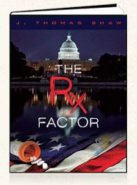 The RX Factor by John Thomas Shaw