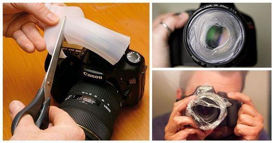 Inédit… 15 astuces insolites pour réaliser des photos parfaites ‹ Histoires Du Net
