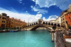 威尼斯是其中一個你想去的地方嗎? #123rf