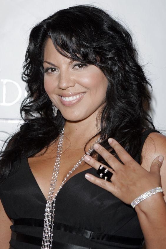 El cambio de look radical de Sara Ramirez, Callie Torres en Anatomía de Grey
