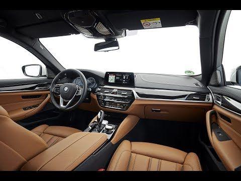 Bmw G31 520d Touring Luxury Line Interior Design Youtube In 2020 Bmw 5 Series Bmw New Bmw 5 Series