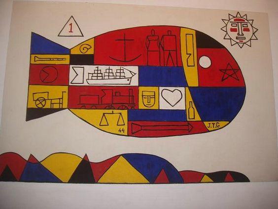 Saricole Murales Inspirados En Los Cuadros De Romero Brito: Výsledky Obrázků Google Pro Http://fotos.euroresidentes