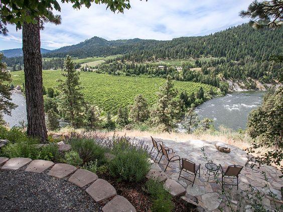 Leavenworth Vacation Rental - VRBO 136515 - 4 BR   Sleeps 12, HT $550-$625