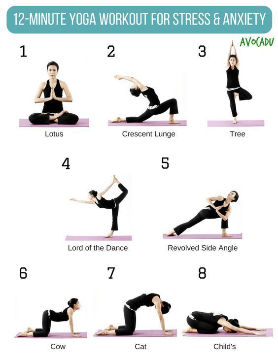 43++ Yoga for relaxation and stress management ideas in 2021