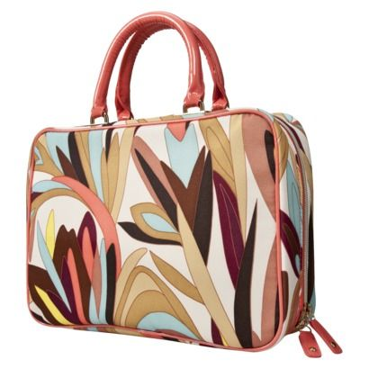 Missoni Weekender Bag from Target