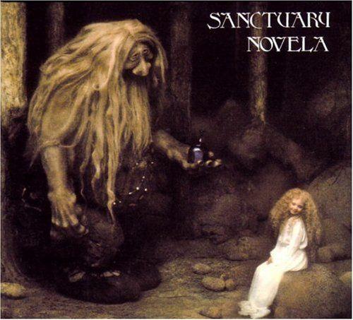 Novela / Sanctuary