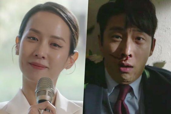 "Watch: Jo Yeo Jeong Promises To Love Go Joon Until Death In ""Cheat On Me If You Can"" Teaser"