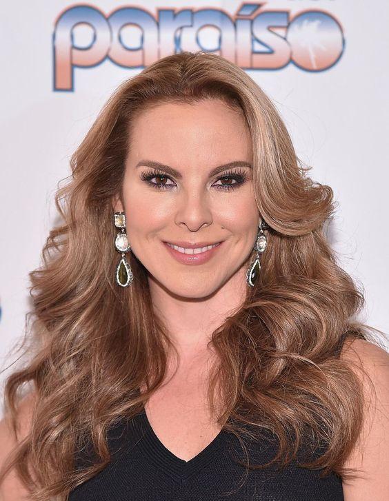 On recherche Kate del Castillo, l'actrice amie de ElChapo