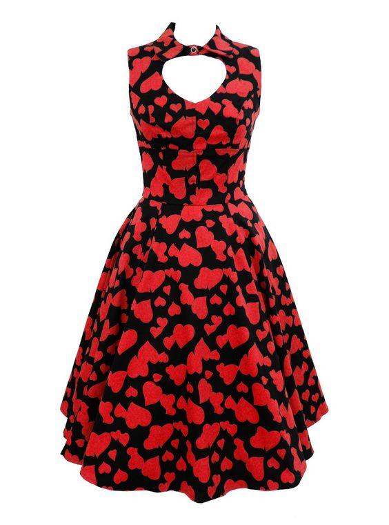 c97fb852d3b5bc32256cb40b5aa62120 robe rockabilly pin up hr london dresses i love! ❤ pinterest,H R London Womens Clothing