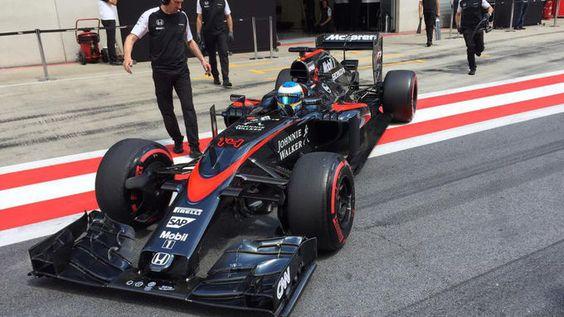 Look Formula 1 2016 |  FLI