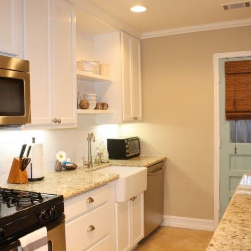 Parade Of Homes Paint Color Scheme And Tour: Benjamin Moore, Paint And Shaker Beige