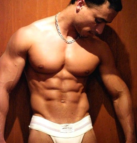 LIFTING WEIGHTS - ALL KINDS OF SWOLE