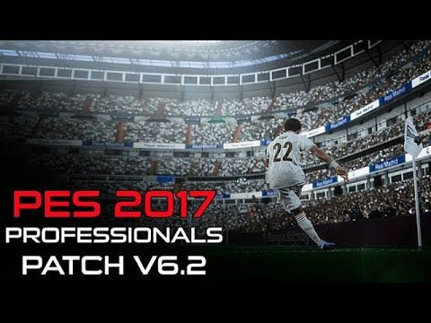 Professionals Patch Aio V6 Update V6 2 Season 2020 2021 For Pes 2017 Patches Pro Evolution Soccer 2017 Evolution Soccer