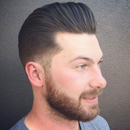 25 Best Pompadour Hairstyles Haircuts For Men 2020 Guide Modern Pompadour Pompadour Haircut Pompadour Hairstyle