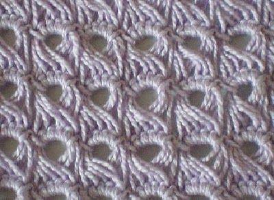 Cibele's Stitch- very pretty!