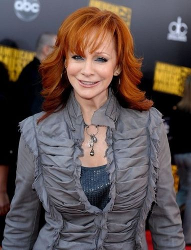 Reba ama 39 s red carpet ii reba mcentire pinterest for How many kids does reba mcentire have